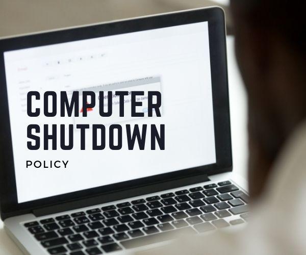 Computer Shutdown at Hospital's Pharmacy